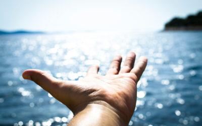 Att finna tröst i andlighet med hjälp av mentalt mediumskap